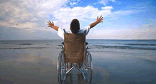 """""""I bambini oltre la disabilità"""", il video bellissimo che ha fatto commuovere il web"""